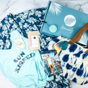 See the best subscription boxes for the summer season!