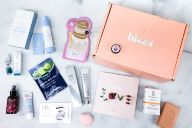 Bless Box February 2020 Subscription Box Review & Coupon