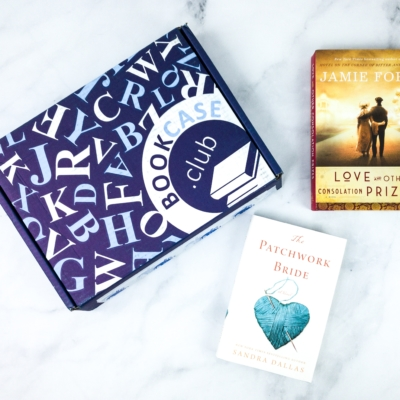 BookCase.Club March 2020 Subscription Box Review & 50% Off Coupon – Booking For Love