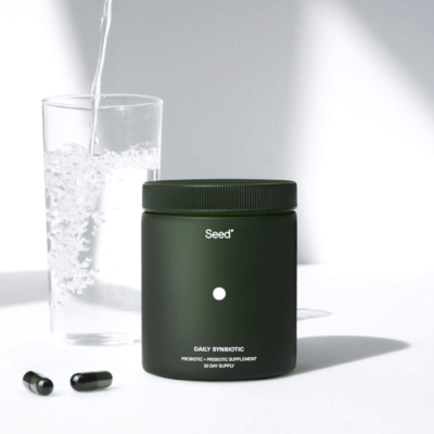 Seed – Review? Daily Synbiotic Subscription + Coupon!