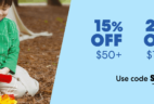 KiwiCo Spring Sale: Save up to 35% in Shop!