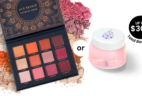 BOXYCHARM Coupon: FREE Ace Beauté Palette OR Saturday Skin Cream with March 2020 Box!