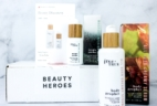 Beauty Heroes March 2020 Subscription Box Review