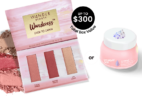 BOXYCHARM Coupon: FREE Wander Beauty Palette OR Saturday Skin Cream with March 2020 Box!