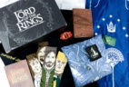 Loot Crate Limited Edition Lord Of The Rings Crate Review – Box 3