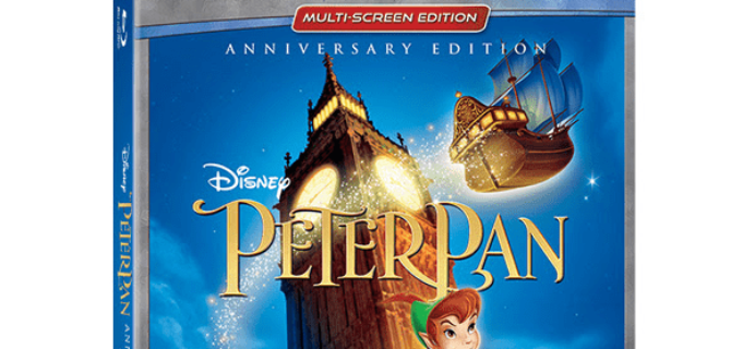 Disney Movie Club April 2020 Selection Time + Coupon!