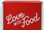 Love With Food March 2020 Deluxe Box Review + Coupon!
