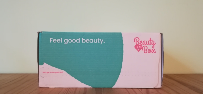 The Vegan Kind Subscription Beauty Box Review + Coupon – Box #26 February and March 2020