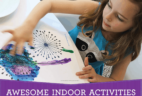 Little Passports: Awesome Indoor Activities For Kids + Coupon!
