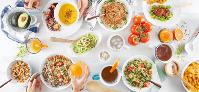 Sprinly Coupon: Get $50 Off Plant-Based Meals!