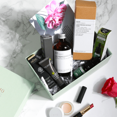 Naturisimo Spring Glow Discovery Box Available Now + Full Spoilers!