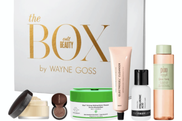 The Cult Beauty Box by Wayne Goss Available Now + Full Spoilers!