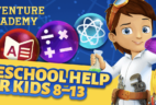 Adventure Academy Spring Sale: Get Your First 2 Months For $5 – 74% Off!