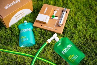 Sunday Coupon: Get $20 Off Lawn Care Subscription + FREE Soil Test!