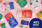 Cerebelly Coupon: Get 40% Off First Baby Food Box!