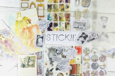 STICKII Club March 2020 Subscription Box Review – Retro Pack!