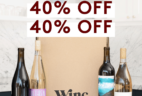 EXTENDED Winc Sale: Get 40% Off + FREE Shipping!