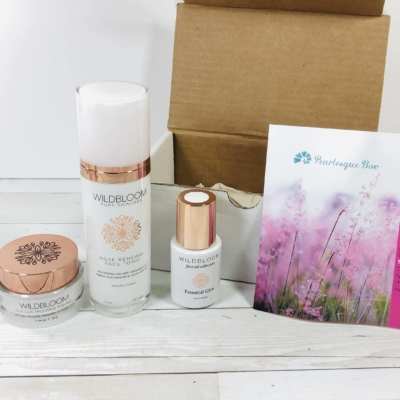 Pearlesque Box March 2020 Subscription Box Review + Coupon