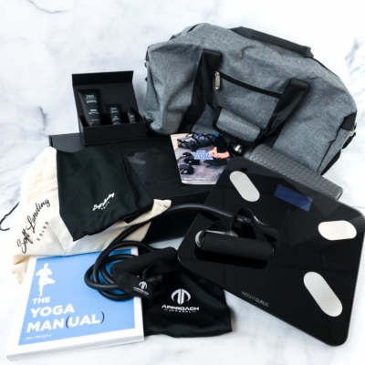 The Gentleman's Box March 2020 Premium Box Review + Coupon