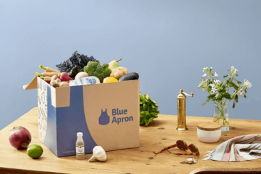 Blue Apron Memorial Day Flash Sale: Get Up To $60 Off!
