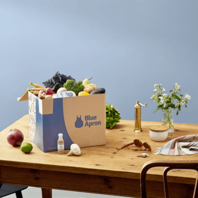 Blue Apron Coupon: Get Up To $30 Off!