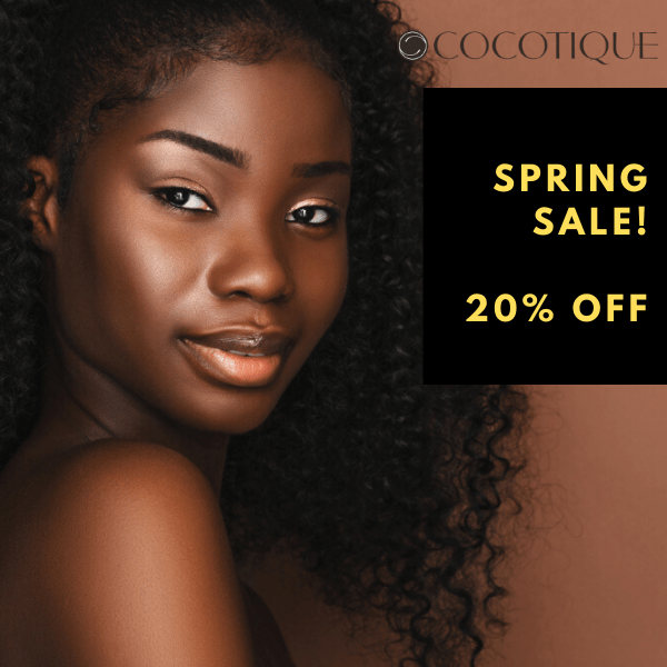 Cocotique Spring Sale: Get 20% Off ALL Subscriptions & Past Boxes!