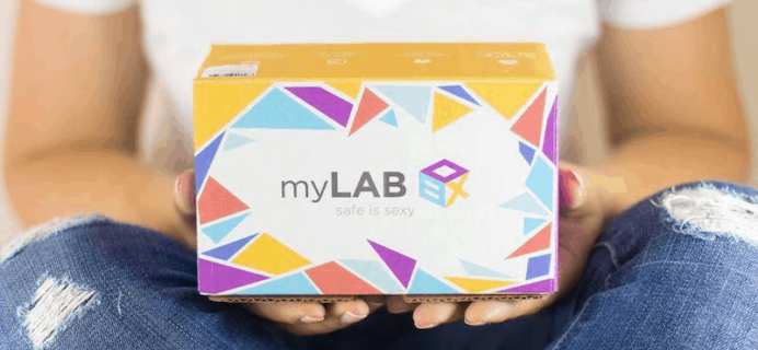 myLab Box COVID-19 Home Testing Kit Coming Soon!