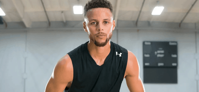 MasterClass Stephen Curry Available Now!