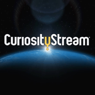 CuriosityStream Coupon: Get 40% OFF!