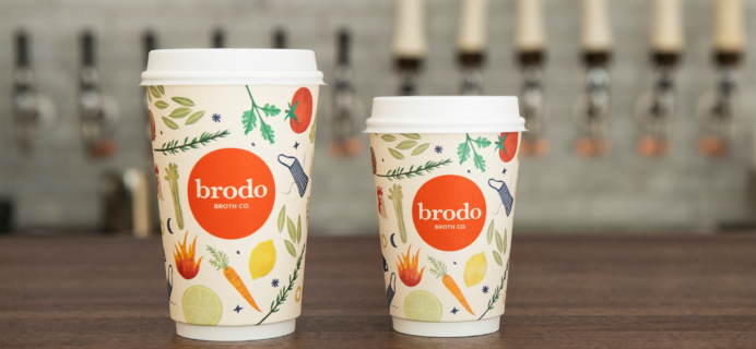 Brodo – Review? Broth Subscription!