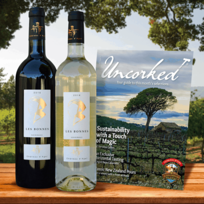 California Wine Club Sale: Get Up To 50% Off & More!