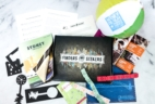 Finders Seekers Subscription Box Review + Coupon – AUSTRALIA