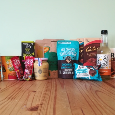 DegustaBox UK February 2020 Subscription Box Review + Coupon!