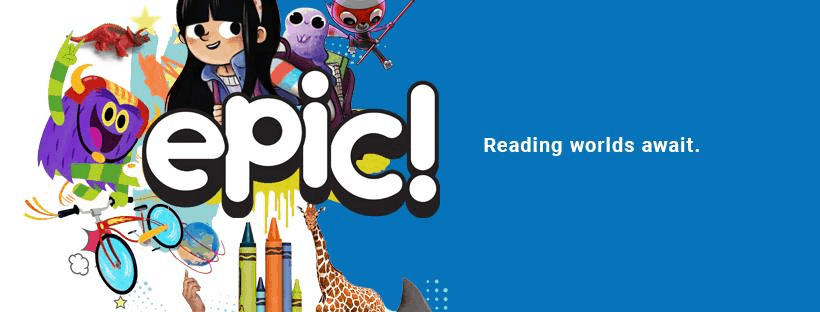 Epic! Kids Books Coupon: FREE Month!
