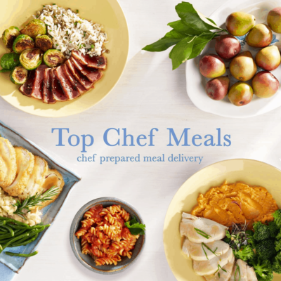 Top Chef Meals – Review? Ready To Eat Meals!