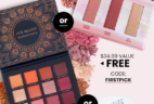 BOXYCHARM Coupon: FREE Wander Beauty Palette OR Ace Beaute Palette OR Saturday Skin Cream with March 2020 Box!