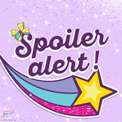 The Jojo Siwa Spring 2020 Box Spoiler #2!