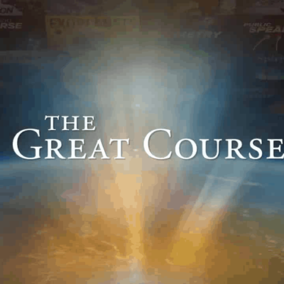 The Great Courses Plus: Get 14 Day Free Trial!