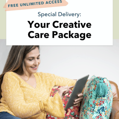 Bluprint Coupon: FREE Creativity Care Package – FREE Access for 14 Days!