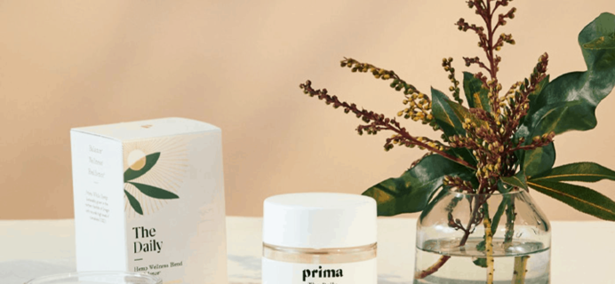 Prima CBD Coupon: Get 50% Off!