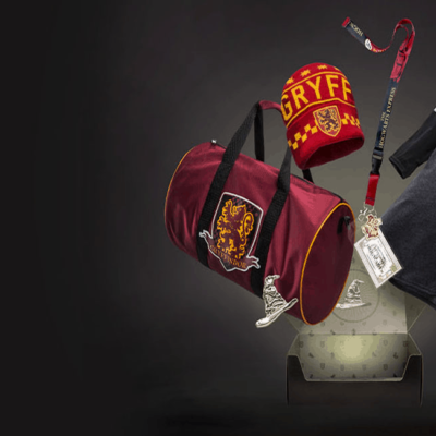 Wizarding World March2020 Shipping Update