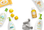 FREE Baby Gift Set with Grove Collaborative $20 Purchase!