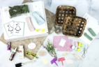 Confetti Grace March 2020 Subscription Box Review + Coupon – SPRING DECOR