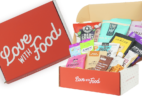 Love with Food June 2020 Spoilers & Coupon!