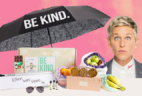 BE KIND by Ellen Box Flash Sale: Get $10 Off – Last Chance for Spring Box!