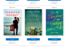 Amazon First Reads April 2020 Selections: 1 Book FREE for Amazon Prime Members