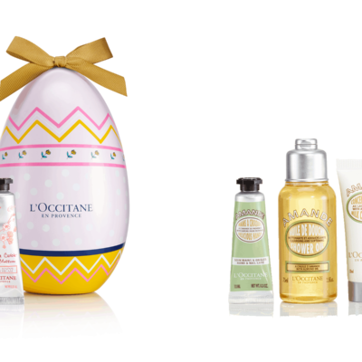 L'Occitane Limited Edition 2020 Beauty Eggs Available Now + Full Spoilers!