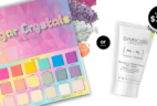BOXYCHARM Coupon: FREE Violet Voss Palette OR Symbiosis London Facial Serum with April 2020 Box!