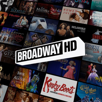 BroadwayHD Coupon: Get 7 Days FREE Trial!
