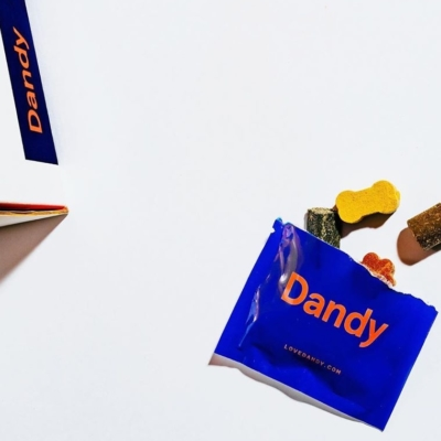 Dandy Coupon: Get 50% Off First Box of Dog Supplement Treats!